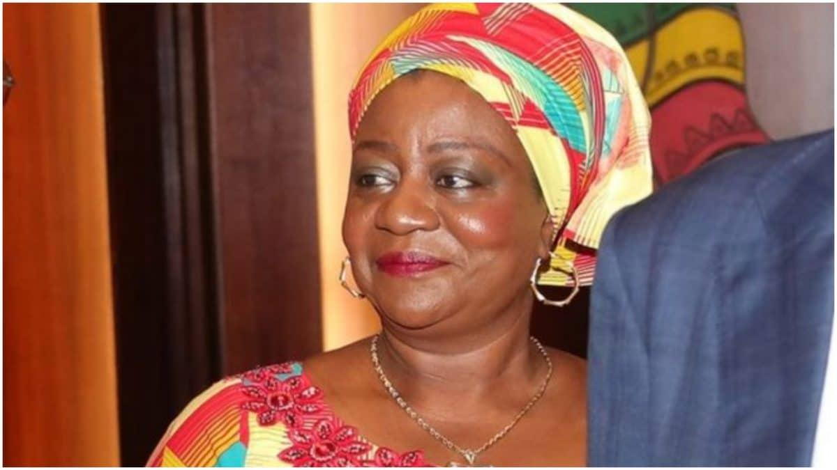 BREAKING: Senate screens Buhari's aide, Onochie, others as INEC commissioners