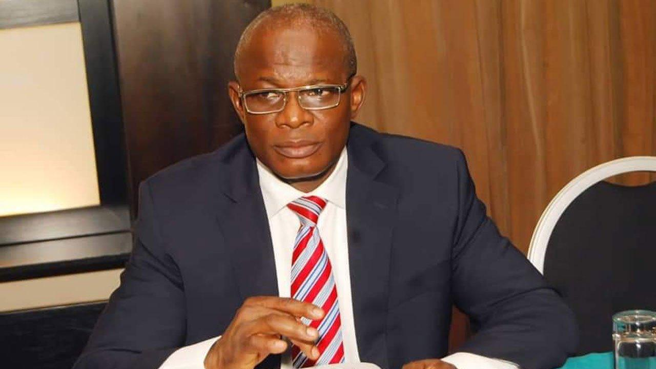 EFCC: Former Akwa Ibom Attorney General, Nwoko says arrest vendetta