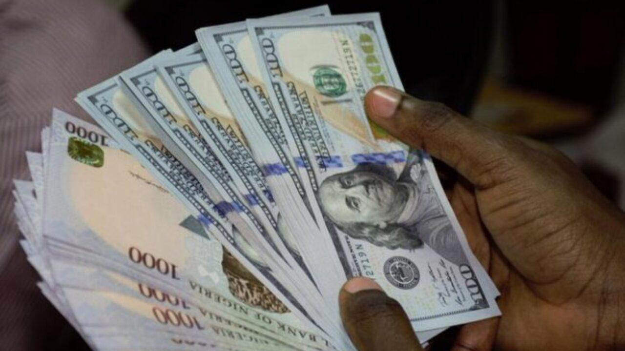 Devaluation: Reps cautions CBN as Naira weakens against Dollar