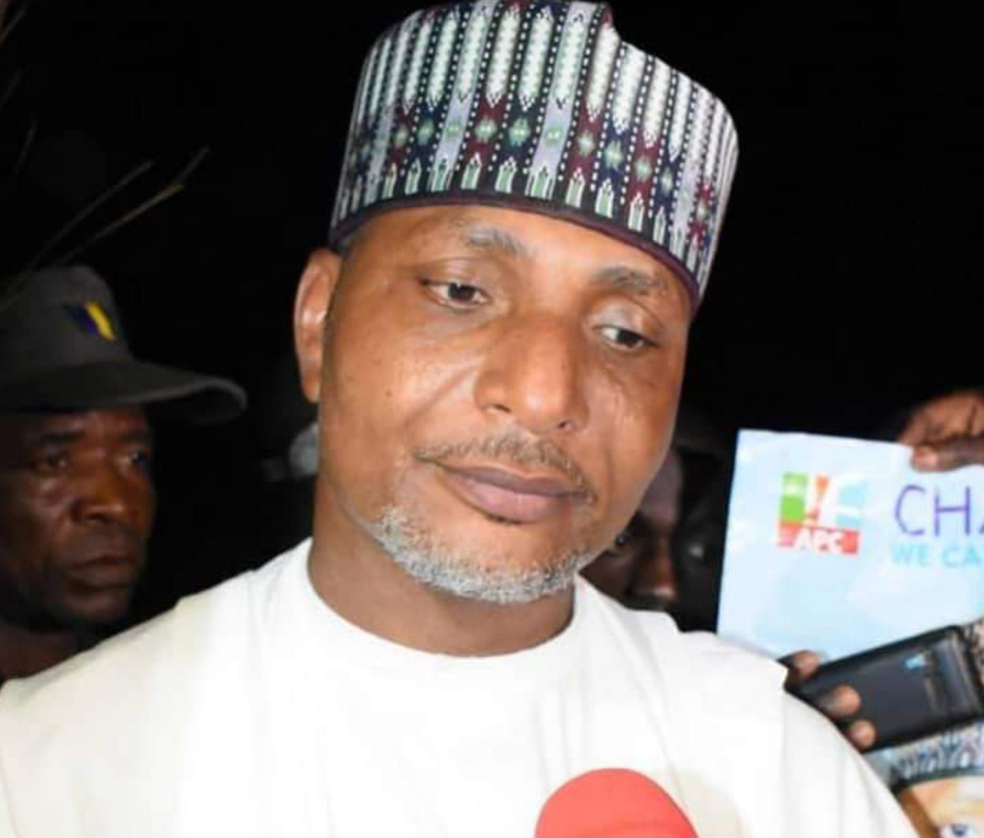 Supremacy battle behind Kwara APC crisis – Mustapha hints on resolution