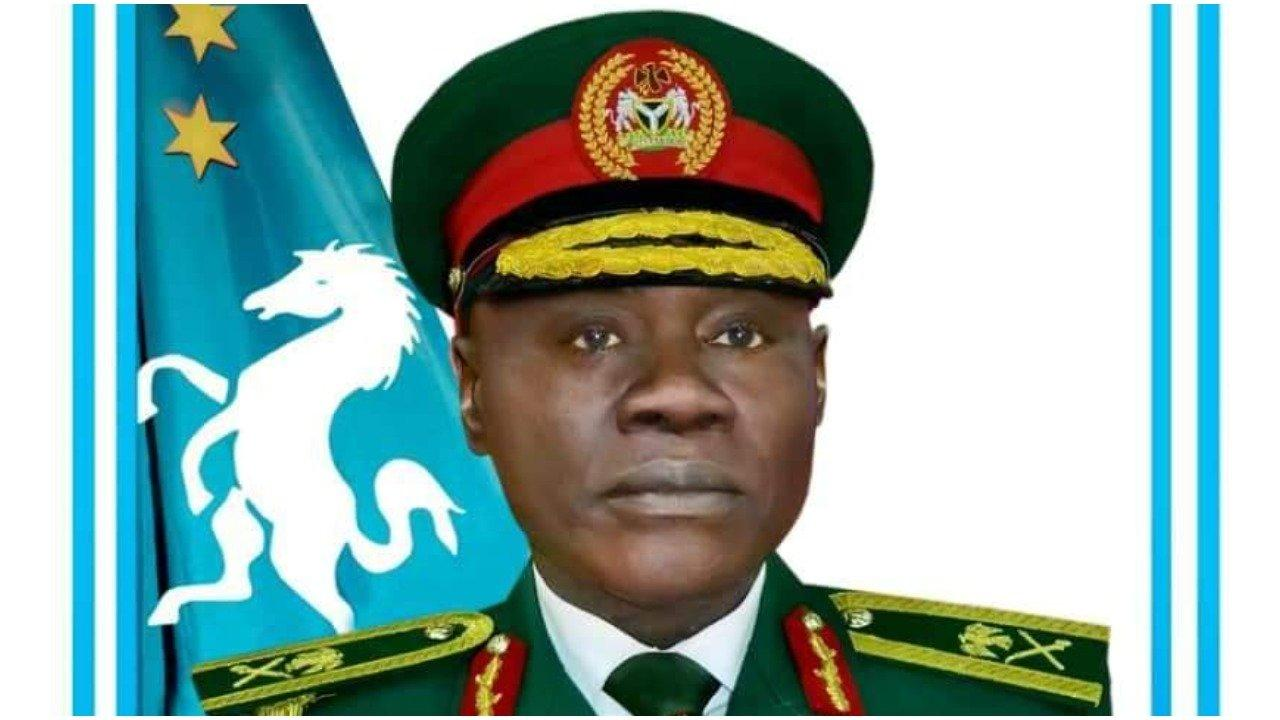 Why I appointed Gen Yahaya as Chief of Army Staff – Buhari