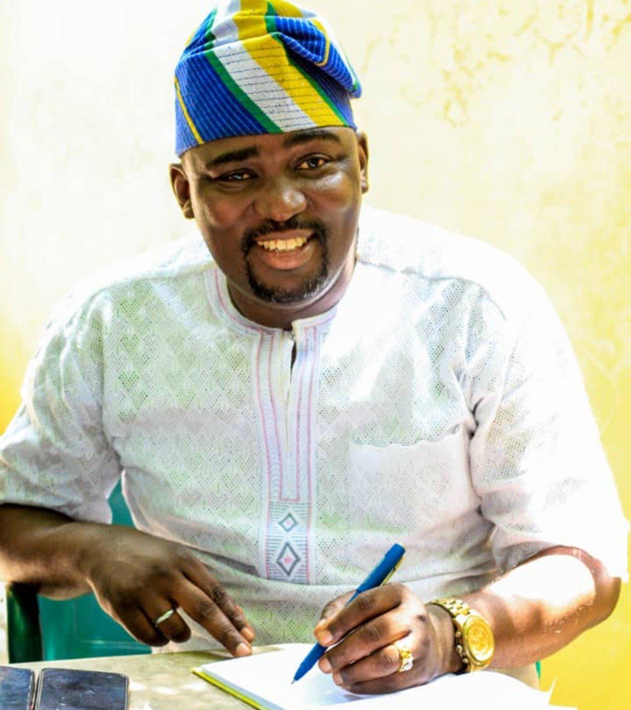 Ogun: APC LG chairmanship aspirant, Adesina Ogunsola battles certificate forgery scandal