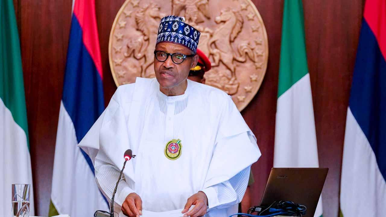 Fighting corruption in democracy not easy – Buhari