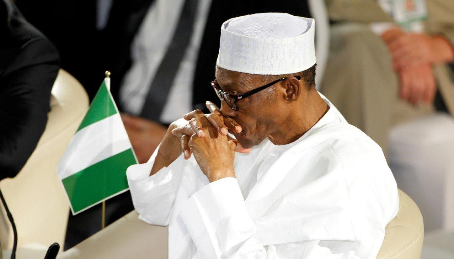Buhari exposed his cluelessness, encouraged terrorism, Nigeria's division – PDP