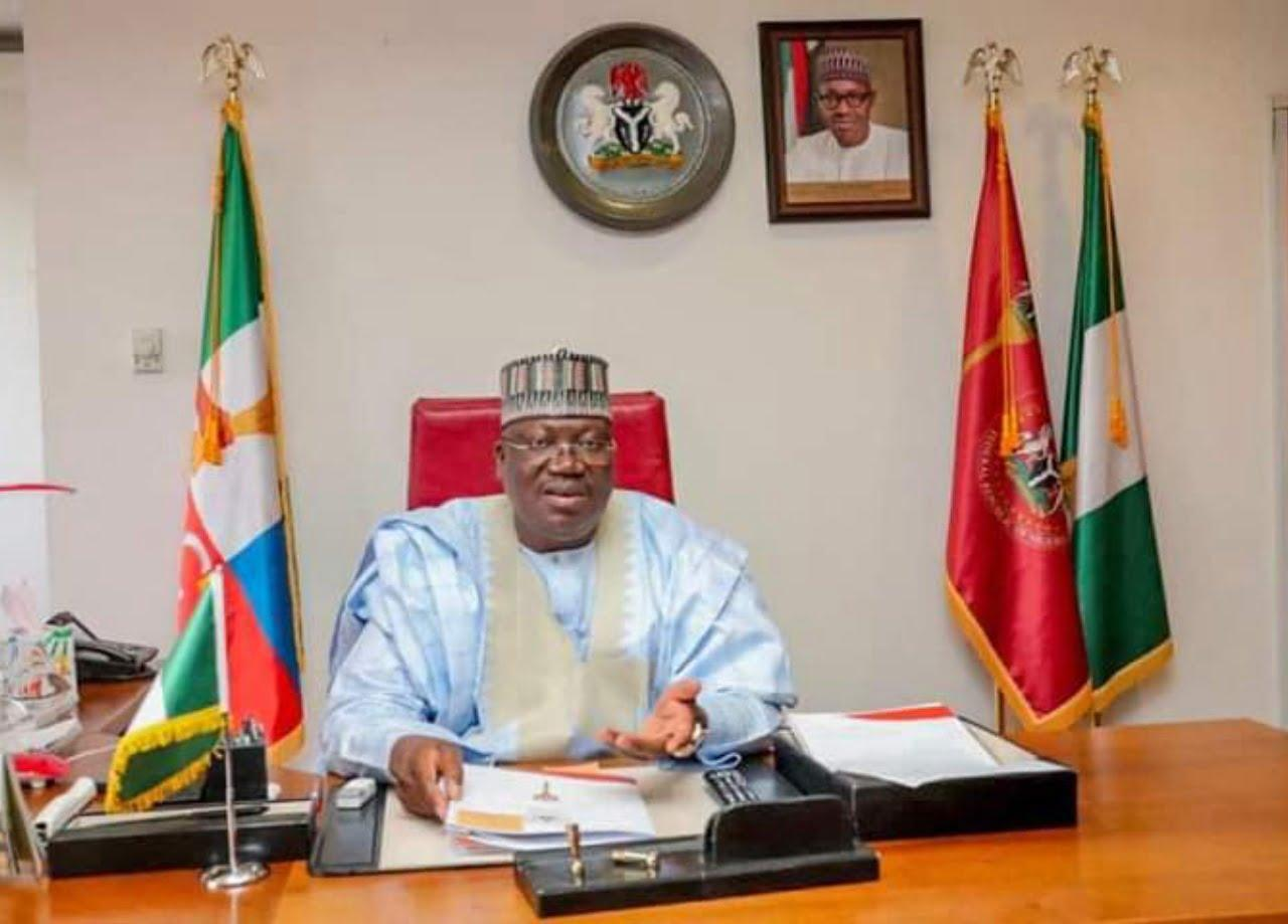 Nigeria, Twitter need each other – Lawan reacts to ban