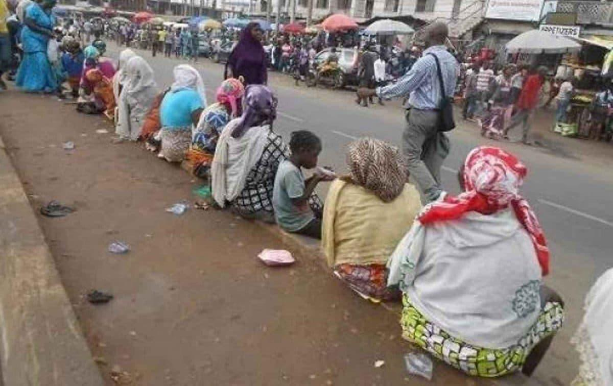 Insecurity: FCTA vows to end street begging in Abuja