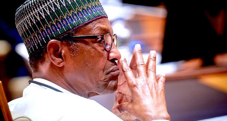Biafra: Afenifere slams Buhari for saying Igbo is 'a dot in circle of Nigerian map'