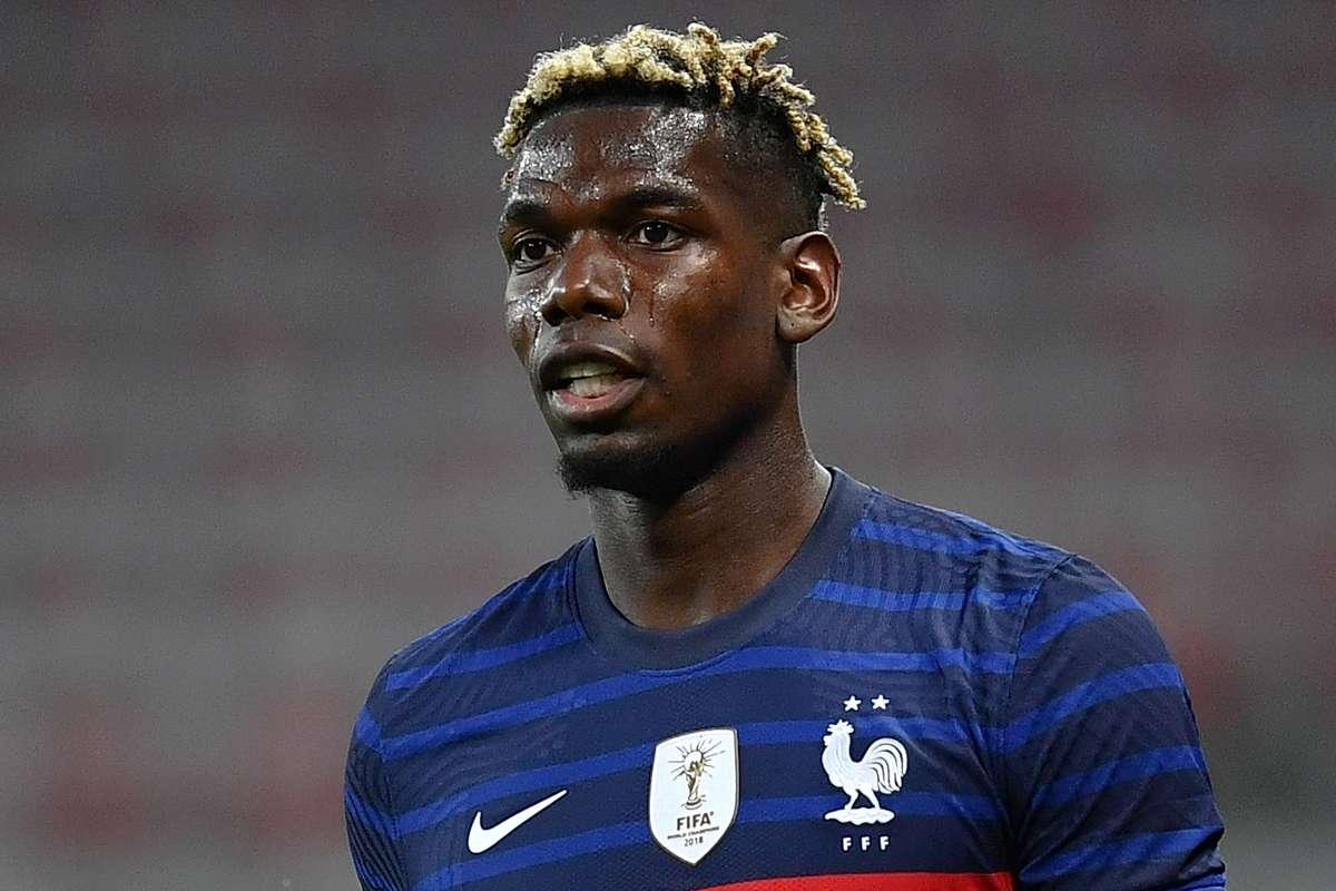 Pogba to become highest paid player in Premier League