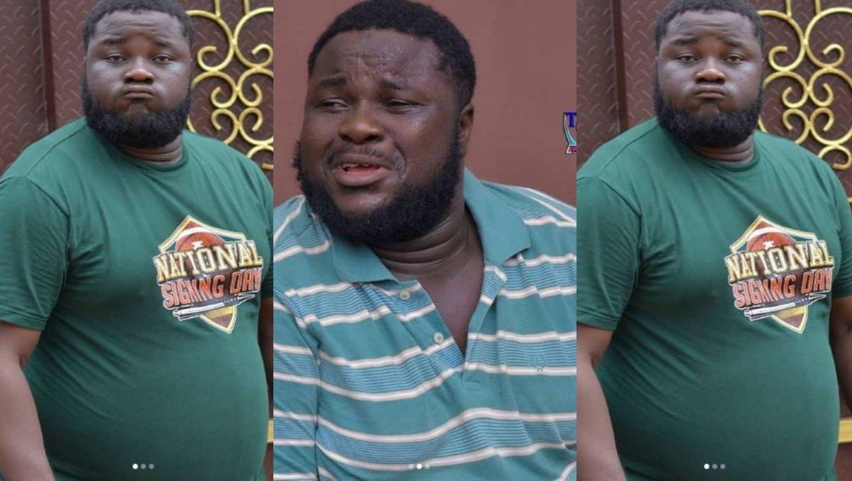 Stanley Okoro: Fast rising Nollywood actor was poisoned at movie location – Family alleges
