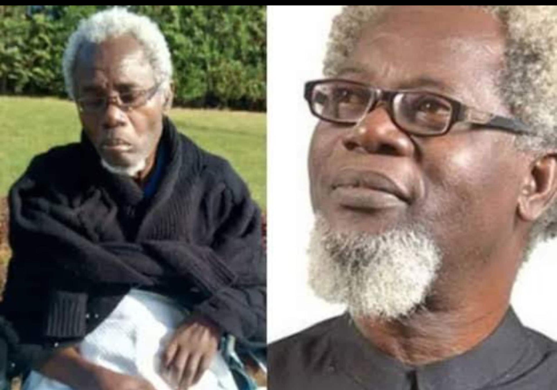 FG mourns Nollywood actor, Victor Olaotan