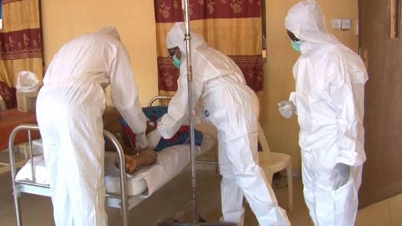 Nigeria records more COVID-19 deaths, cases