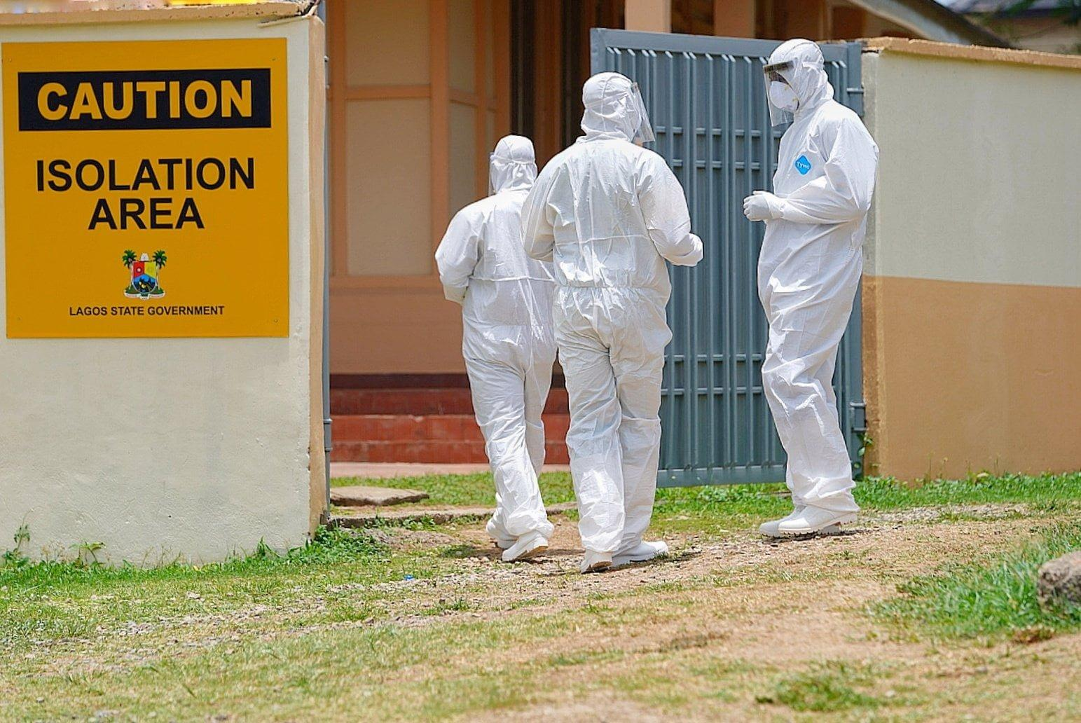 COVID-19 kills 7 as Nigeria records 727 fresh cases
