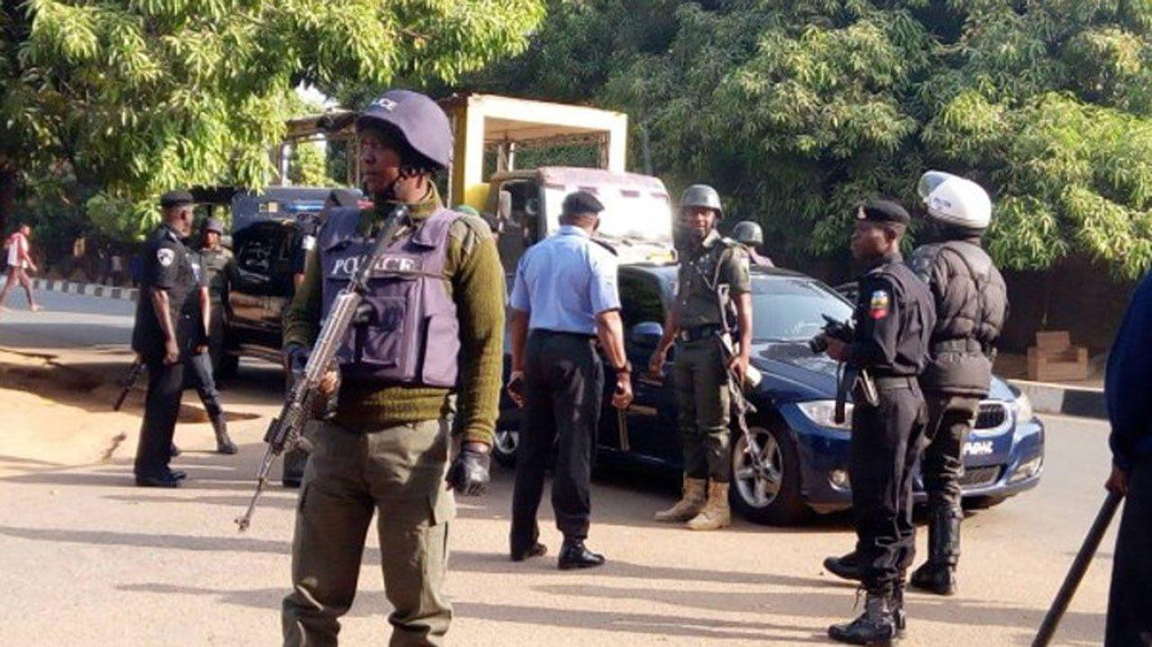 Police kill three, arrest two IPOB members in Imo