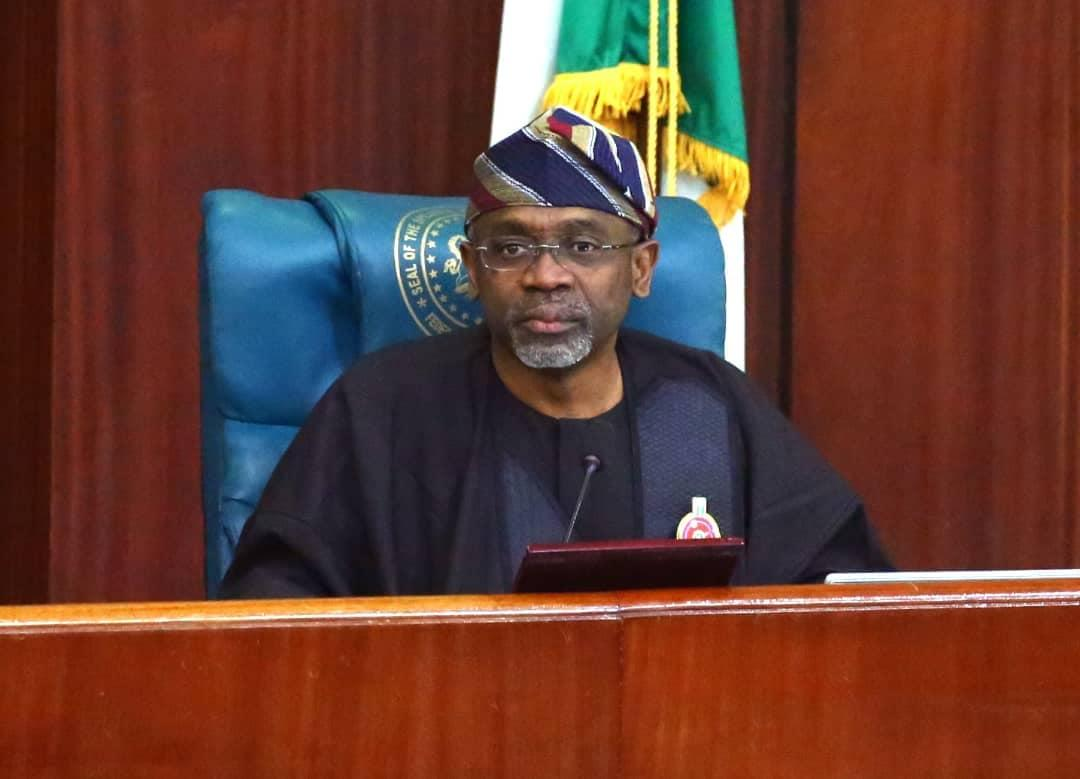 'National Assembly spends just 2 per cent of annual budget' – Gbajabiamila