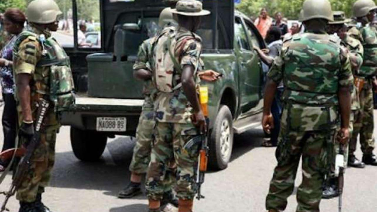 Army confirms officer beat taxi driver to death in Plateau