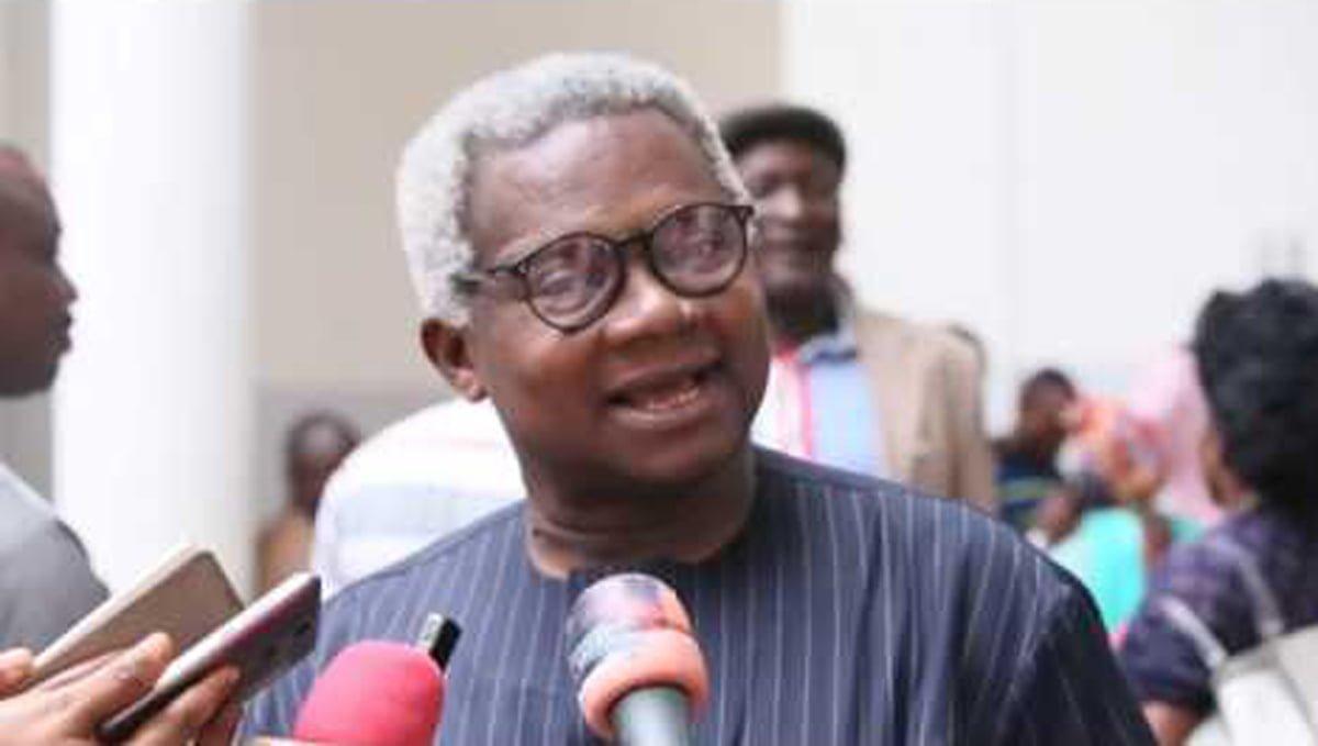FG's Farm Estates will end banditry, should not be politicized – VON DG, Okechukwu