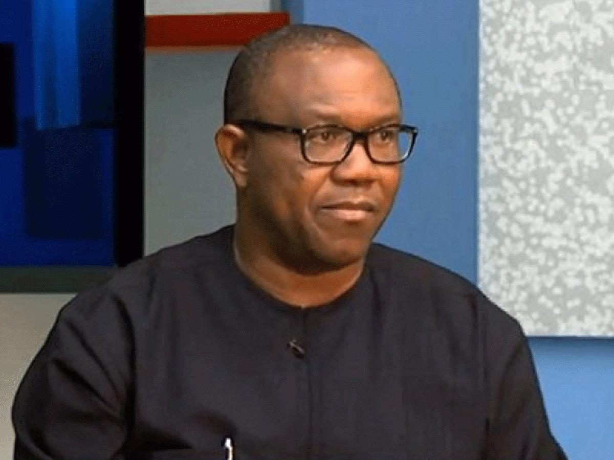 Nigerians getting poorer because of FG's borrows for wrong reasons – Peter Obi