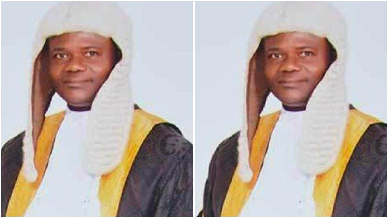Delta lawyer, Beluolisa regains SAN rank after 4 years of withdrawal over misconduct