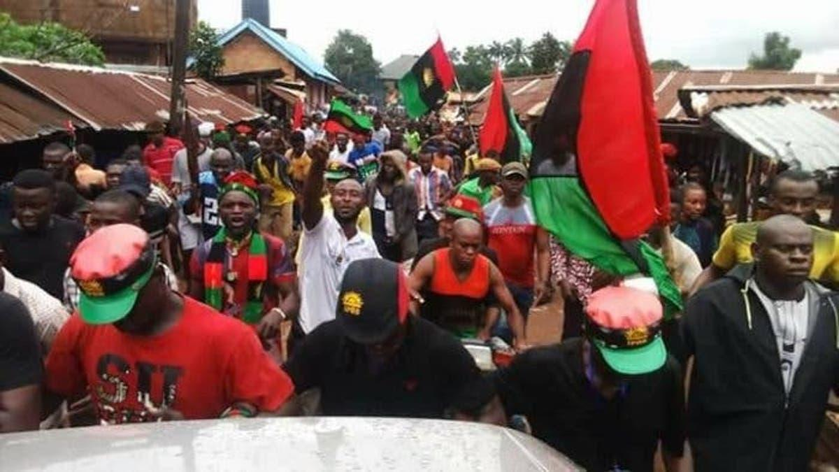 Nnamdi Kanu: Why Tuesday sit-at-home order was declared – IPOB