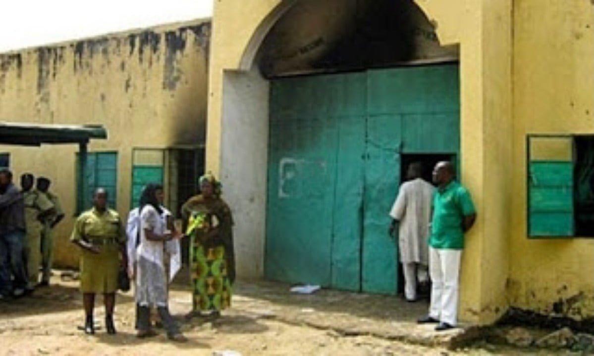 FG narrates Kogi prison break, confirms death of soldier, policeman