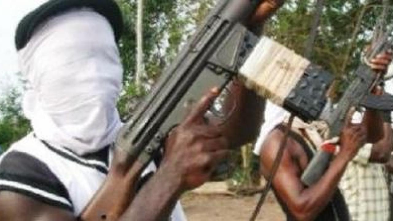 Sit-at-home: Gunmen invade Imo School, chase WASCE candidates away