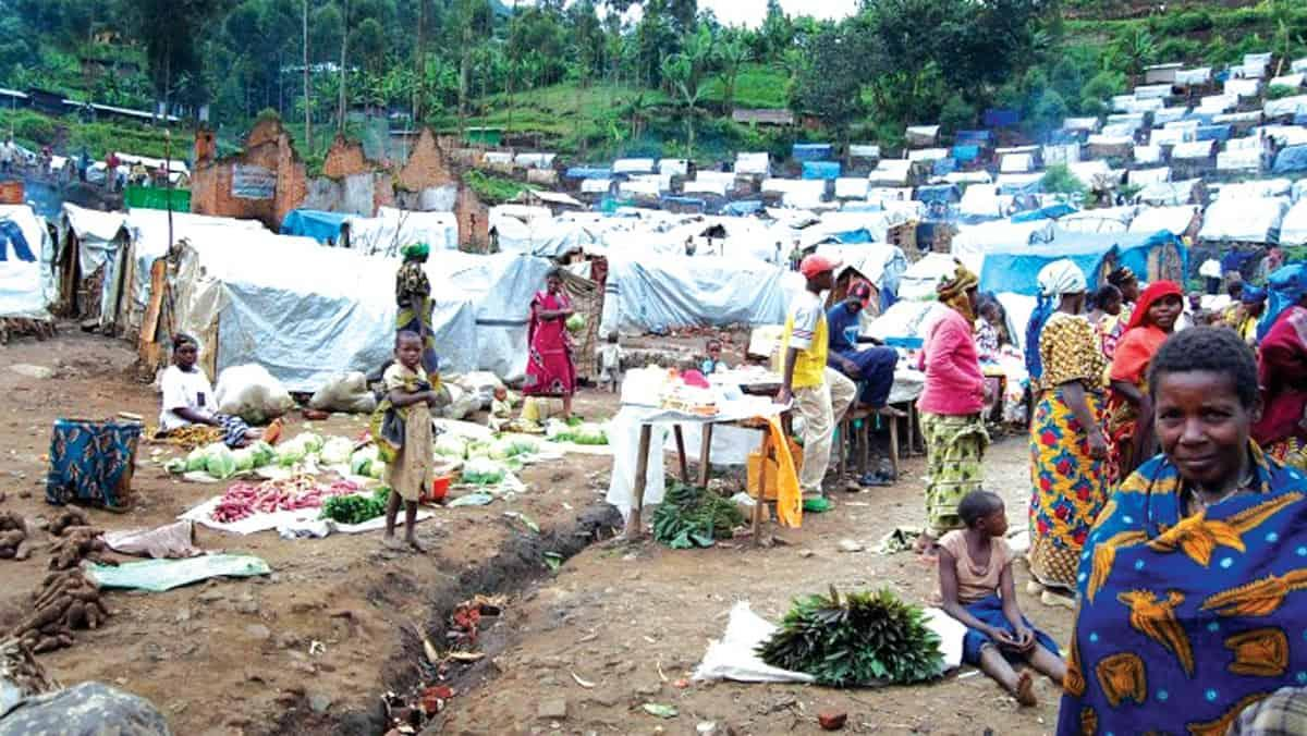 Benue IDP camp records 200 cases of malaria as residents decry lack of shelter, drugs