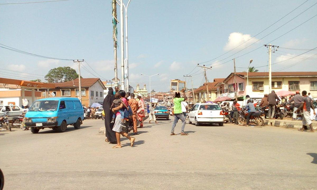Lawyer allegedly kills tricyclist with 'charms' in Ilorin