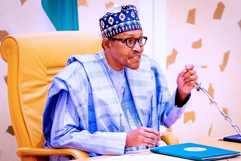 Buhari seeks Senate's approval for fresh $4bn, €710m loans