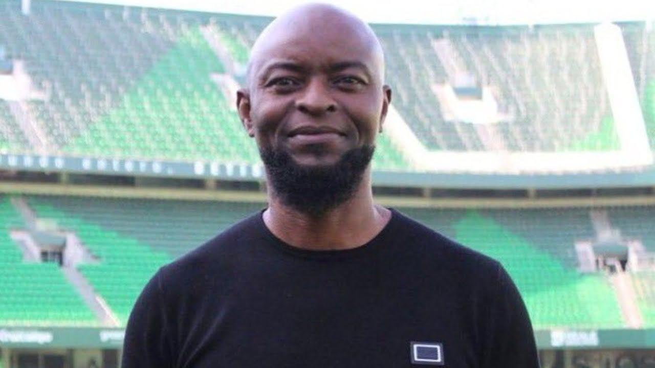 NPFL: Finidi George appointed new Enyimba manager