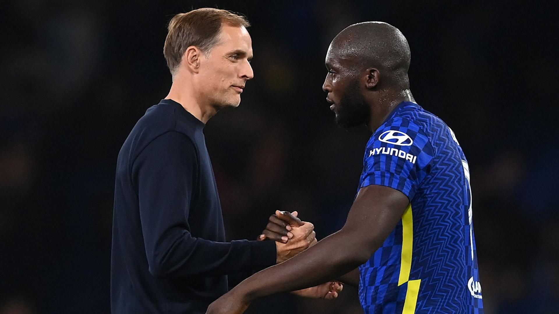 Champions League: Lukaku spills Tuchel's advice to Chelsea at half-time against Zenit