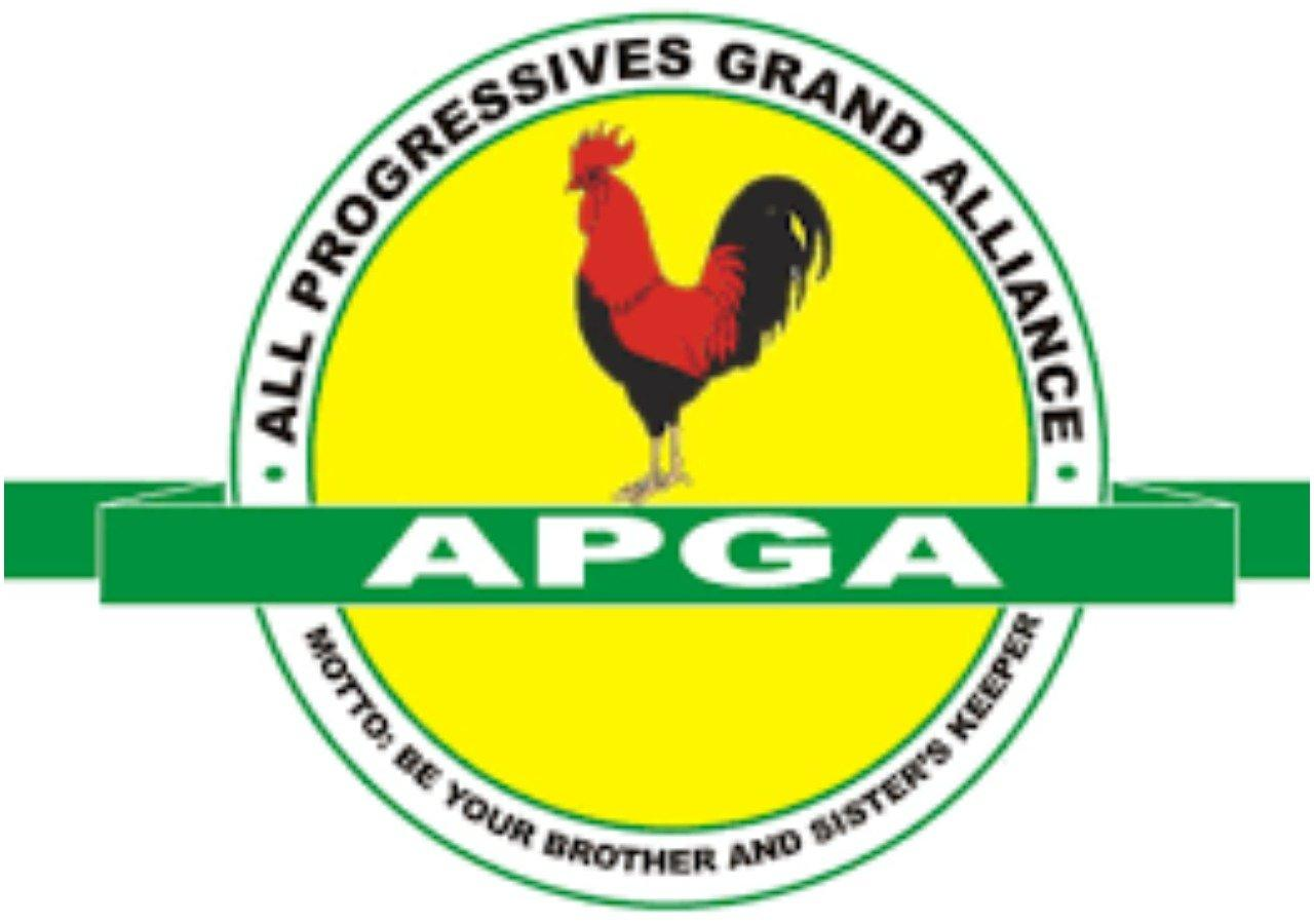 APGA lauds CJN over intervention in criminal summons against Soludo