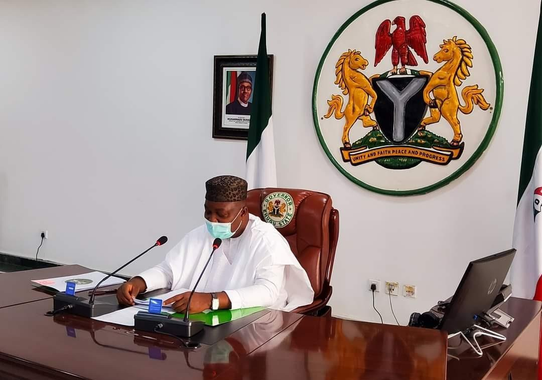 Anti-open grazing law gains ground in southern Nigeria as Ugwuanyi signs bill into law