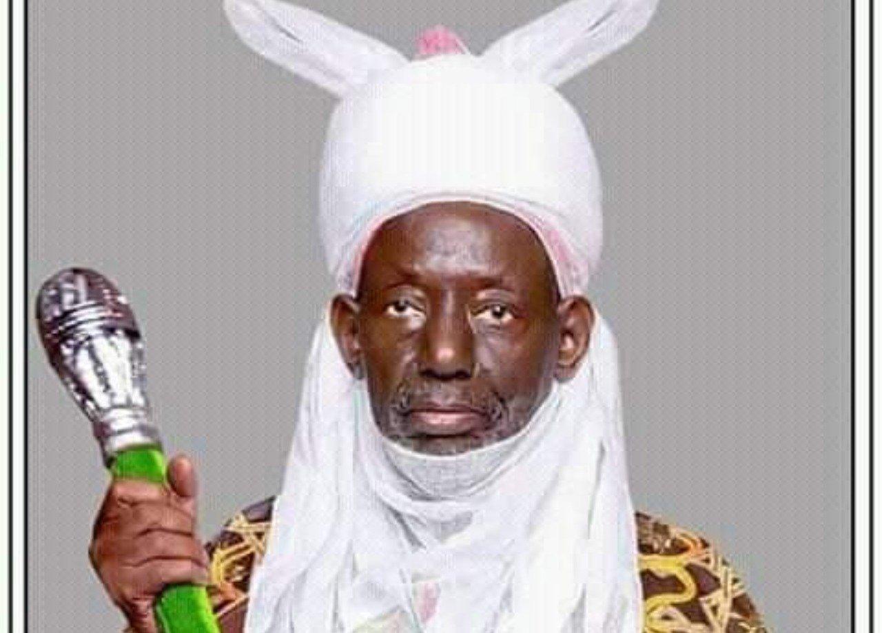 Emir of Gaya, Alhaji Abdulkadir dies in Kano