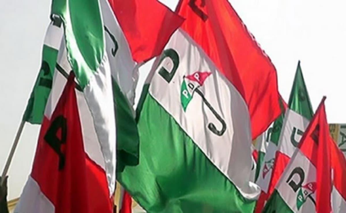 Ebonyi PDP zones governorship ticket to Abakaliki bloc