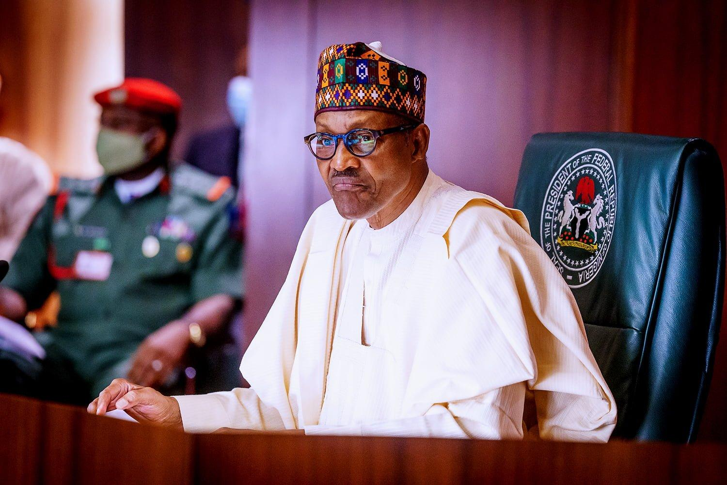 Buhari to address UN General Assembly amid protest