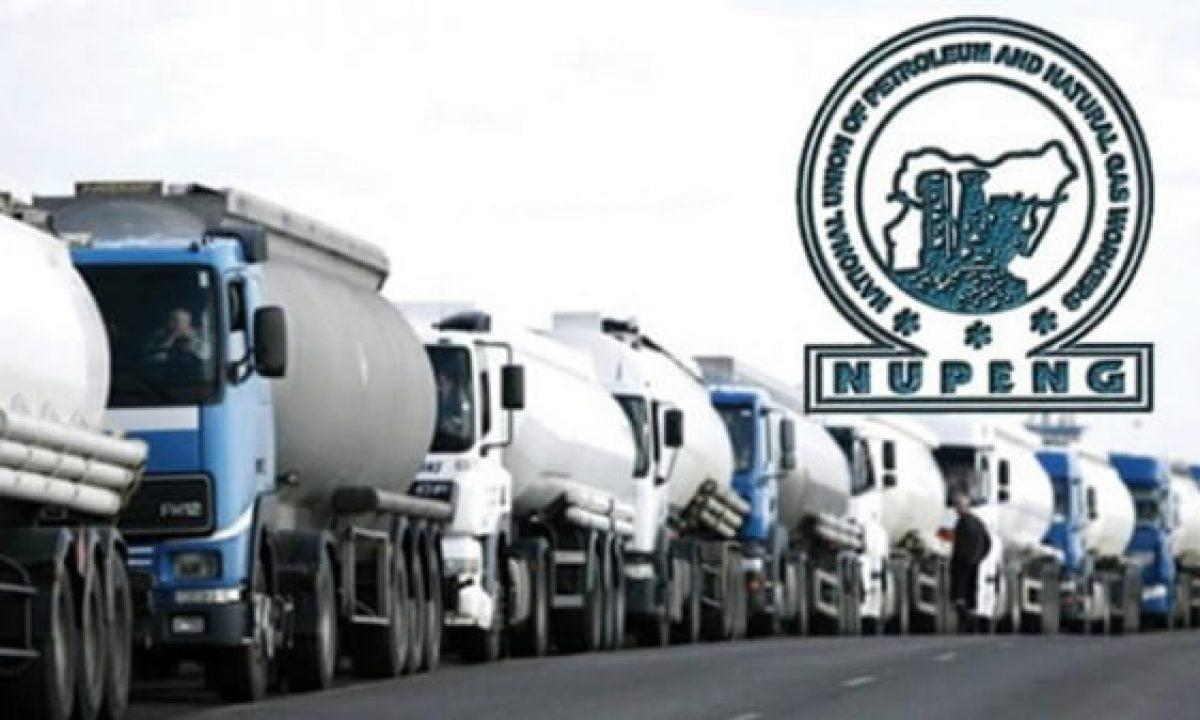 Fuel scarcity looms as NUPENG commences strike on Monday
