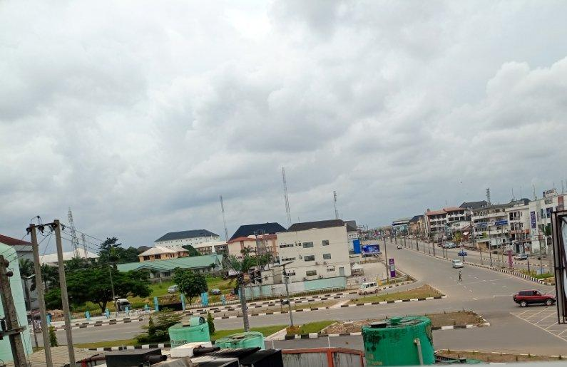 IPOB sit-at-home: Again, commercial activities grounded in Owerri