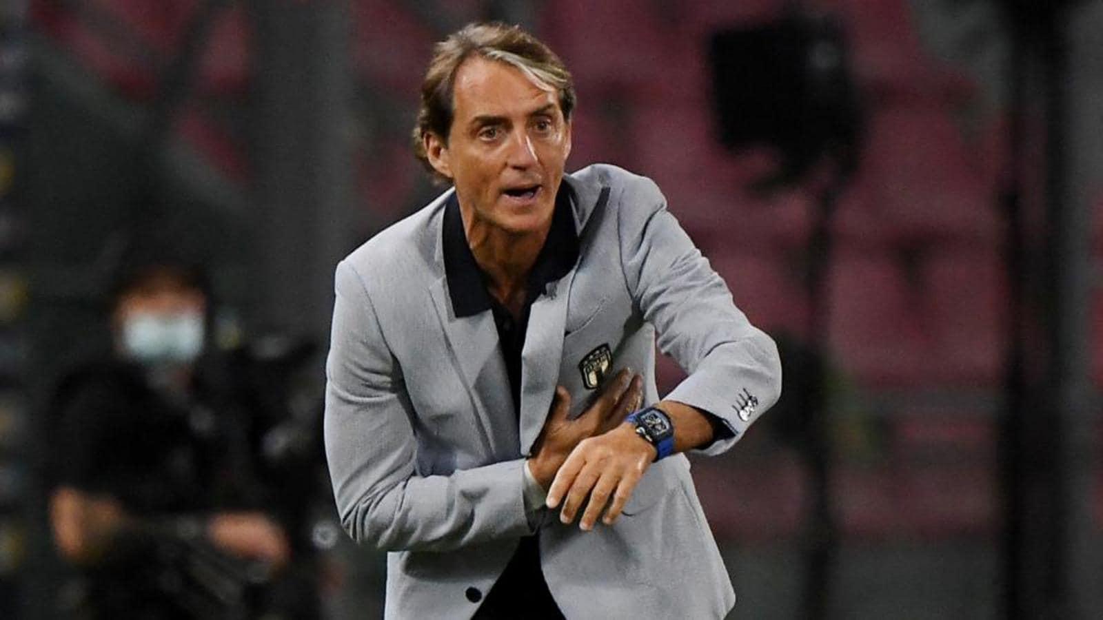 Ballon d' Or: Roberto Mancini names player who should win award this year