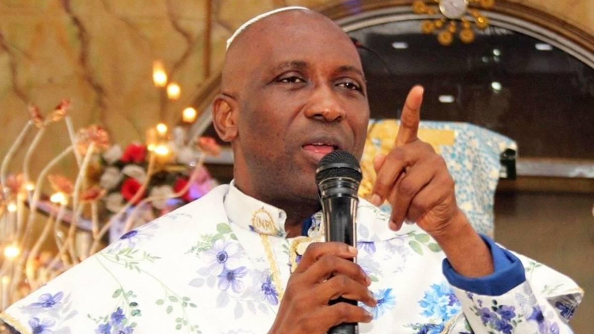 Anambra guber: Primate Ayodele reveals election outcome in fresh prophecy