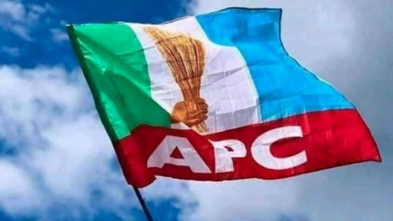 APC youths vow to support young presidential candidate in 2023