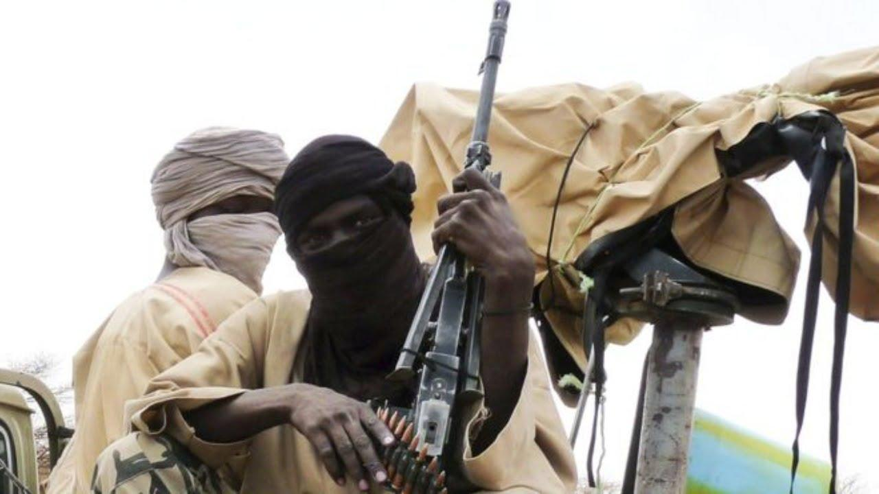 Bandits release 90 students, staff of Federal Government College Kebbi