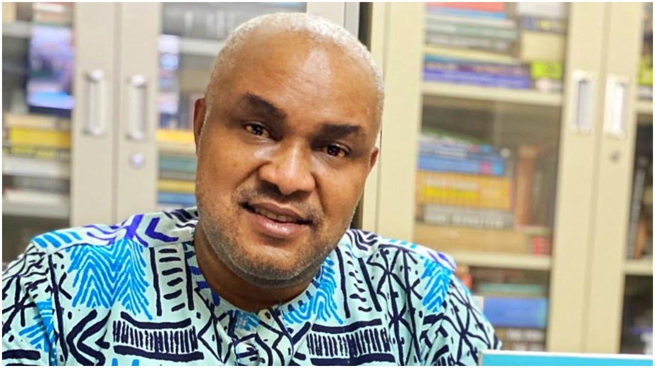 Emmanuel Onwubiko: Drug barons: Assets forfeitures is cool