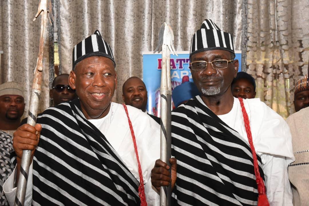 Kano APC congresses: Senators Shekarau, Jibrin, Rep members dare Ganduje