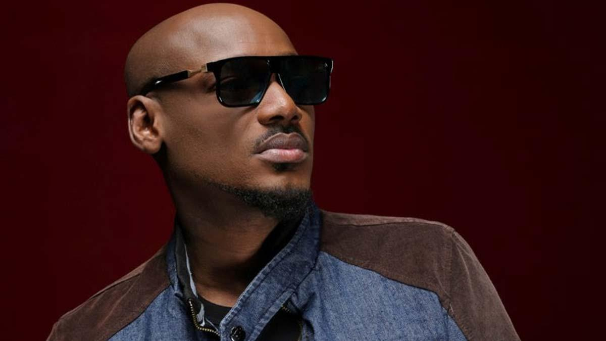 Anambra election: 2Face Idibia sends message to youths