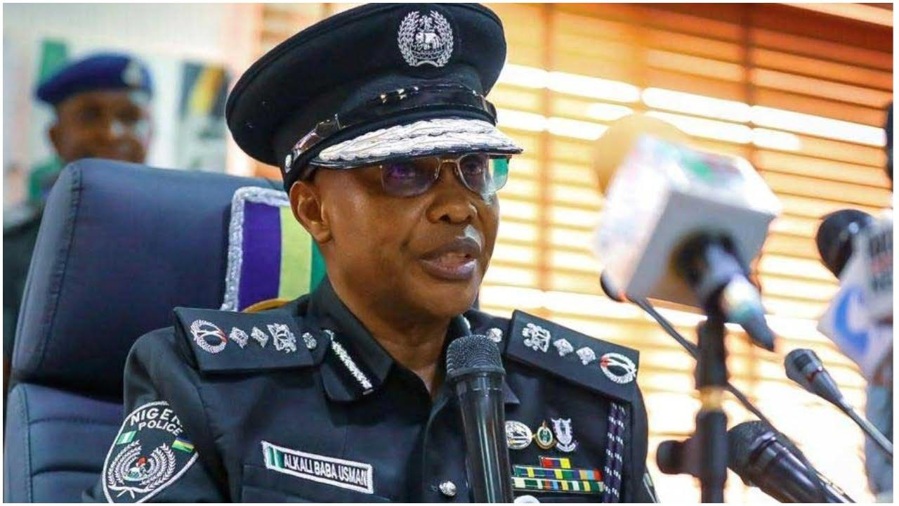 Anambra guber: Police committed to securing electoral processes, others – IGP Baba