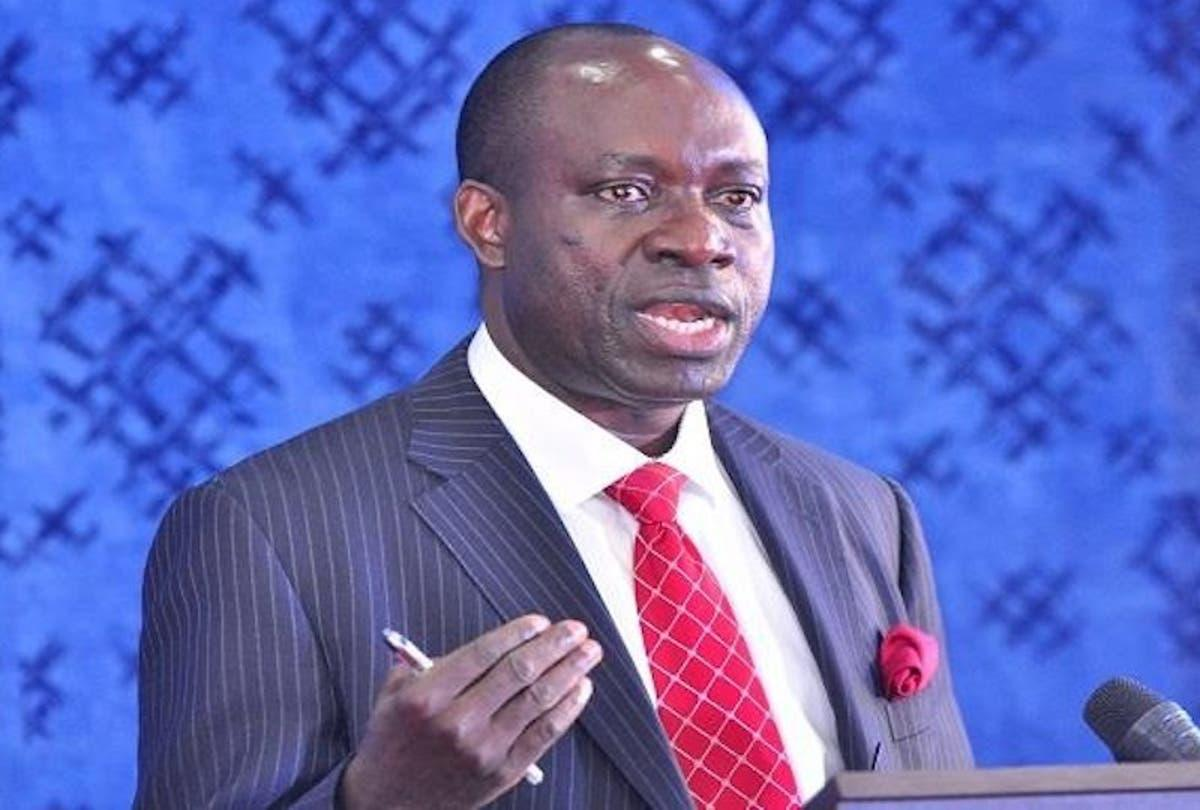 Supreme Court affirms Soludo as APGA's Anambra guber candidate, Oye as National Chairman