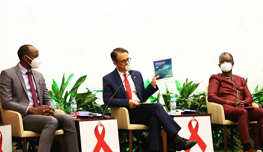 Rwanda sets eyes on new global HIV/AIDS targets