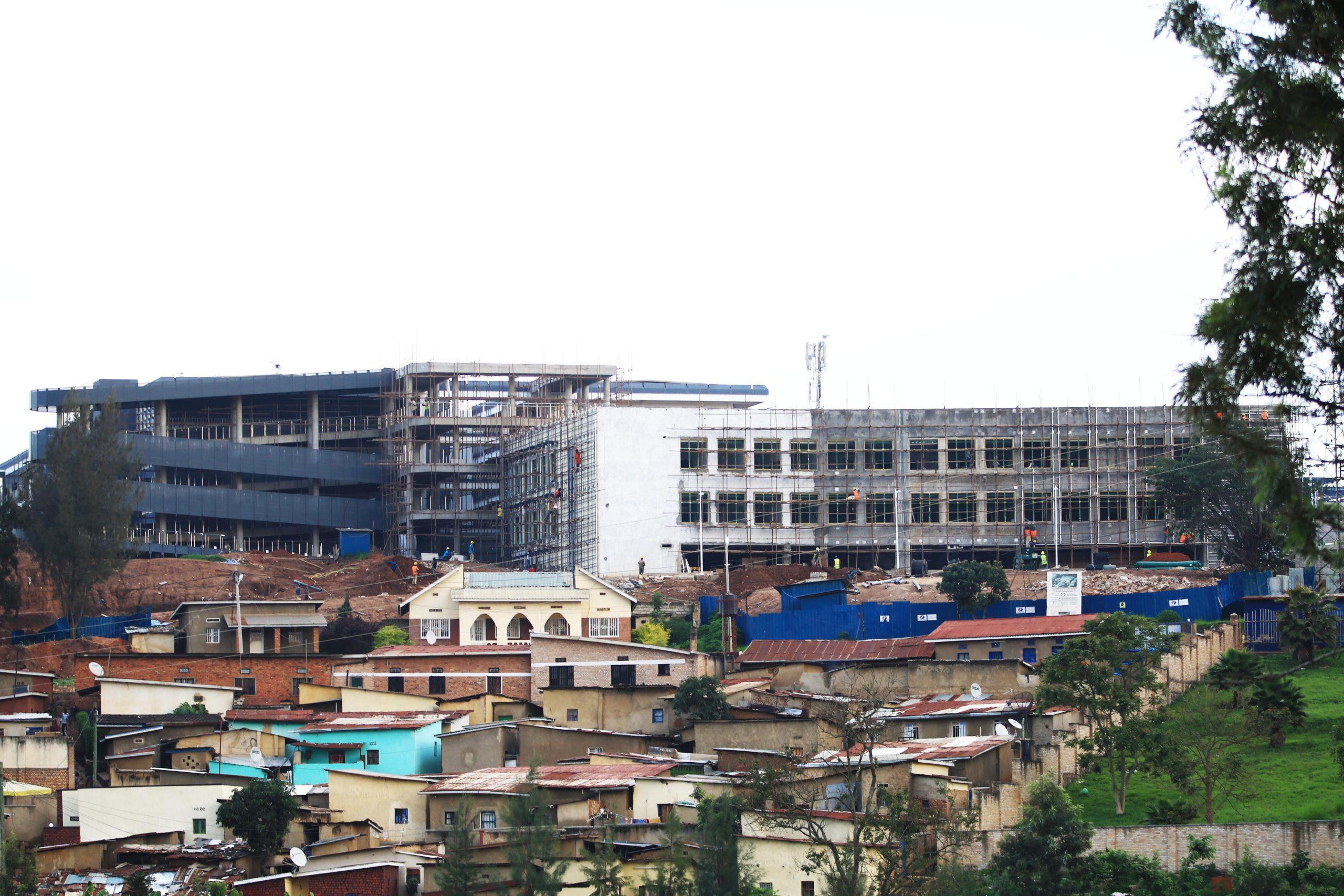 How Rwf38 billion project seeks to tackle Kigali's slums