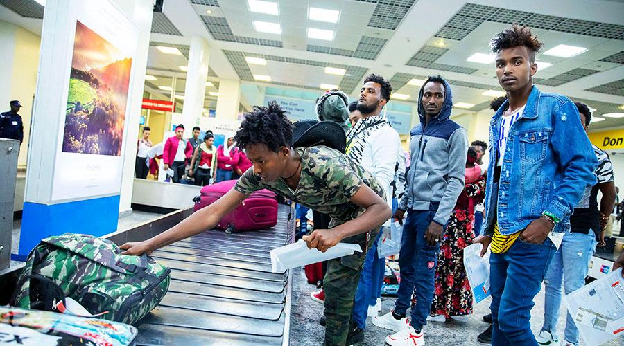Over 150 asylum-seekers, refugees resettled since Covid-19 outbreak