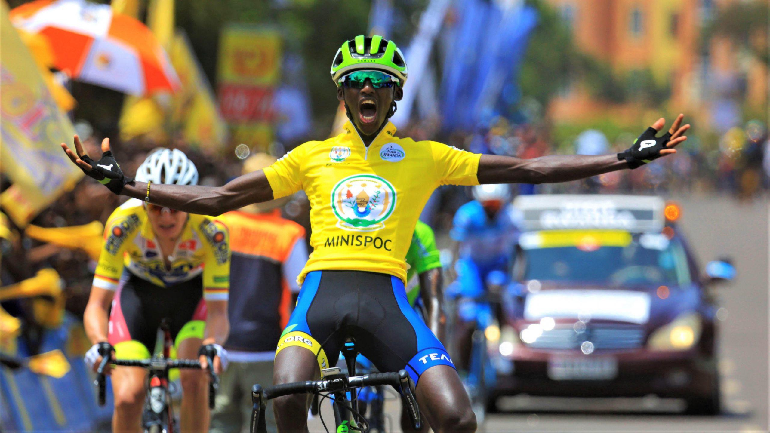 Covid-19: Tour du Rwanda 2021 postponed to May